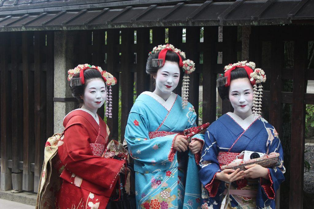 Poznejte krásy Japonska, nejvlivnější zemí současného turismu