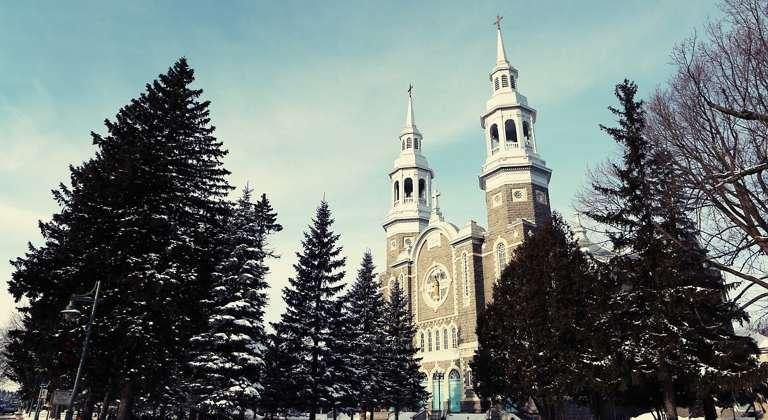 Letenky Quebec