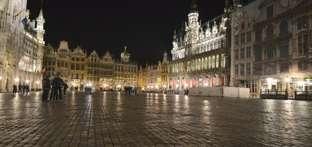 Objevte krásy Belgie - Letenky Brusel