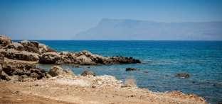 Letenky Kreta