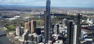 Letenky do Melbourne mají mnoho výhod
