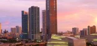 Letenky do Miami