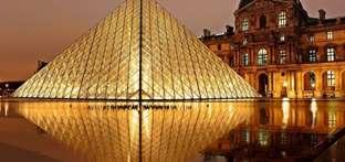 Letenky do Paříže
