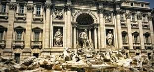 Letenky do Říma