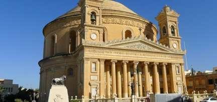 Letenky Malta